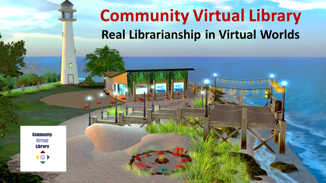 Community Virtual Library